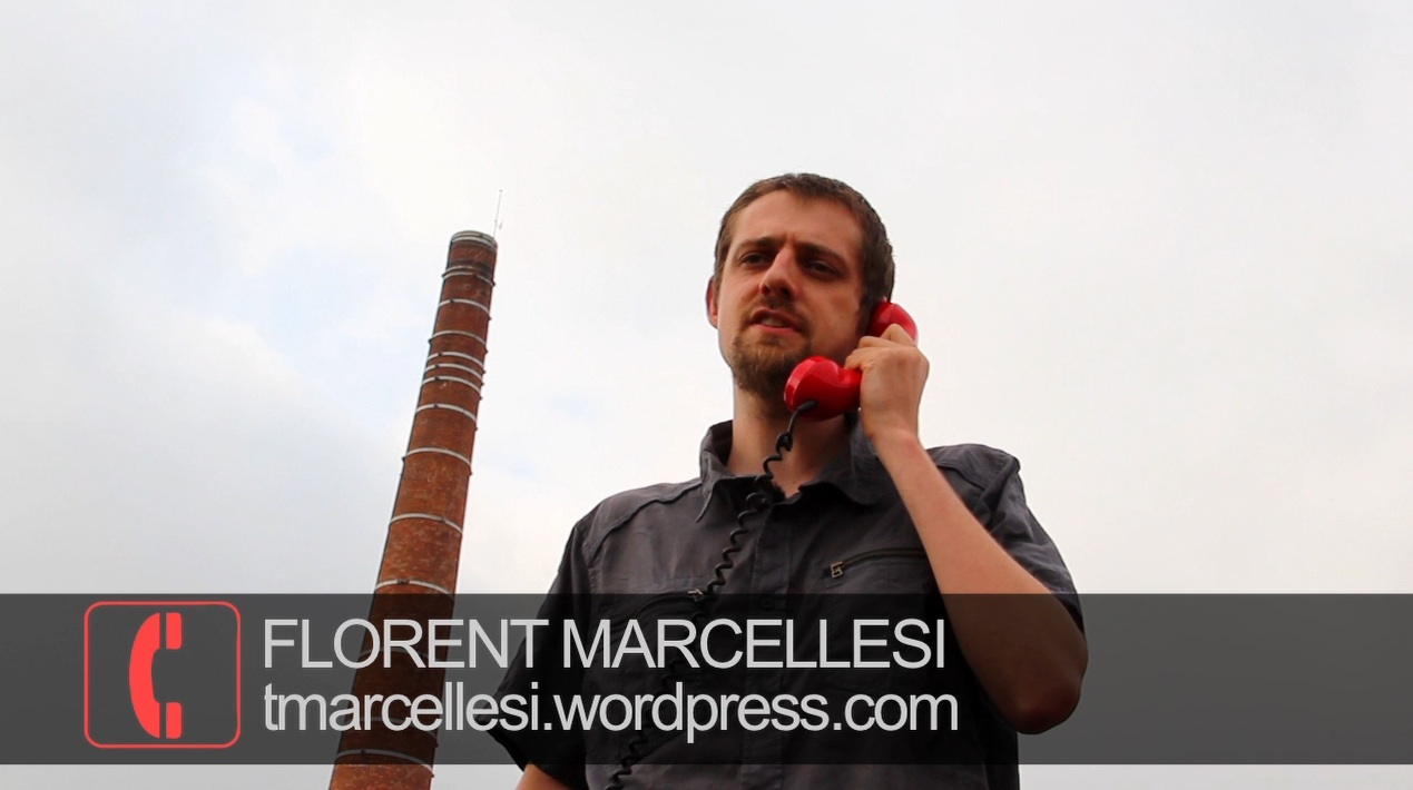 Florent  Marcellesi
